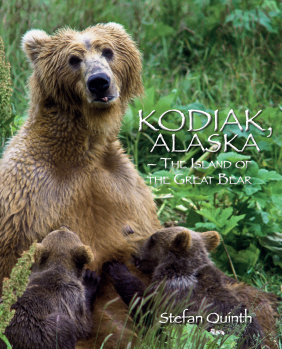 Kodiak, Alaska - The Island of the Great Bear