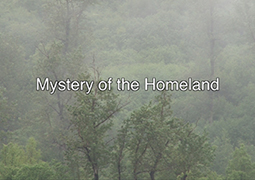 Part 1 - Mystery of the Homeland
