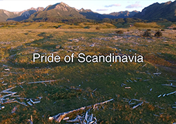 Part 2 - Pride of Scandinavia