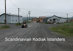 Part 3 - Scandinavian Kodiak Islanders