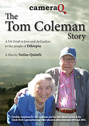 DVD - The Tom Coleman Story