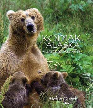 Book Kodiak, Alaska - The Island of the Great Bear